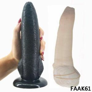 FAAK Adult Game Sex Toys Women's Vagina Anal Masturbator Dildo Flirting Products