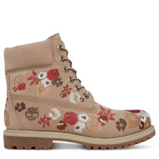 Botas timberland mujeres 6 in (approx. 15.24 cm) Icon Natural Limited Edt UK 4.5 EU 37.5 LN35 41