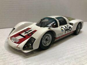 1:18Minichamps Porsche 906 Targa Florio Race Car
