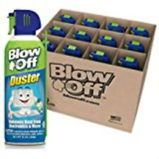 Max Pro blow off duster - 12 Pack