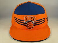 New York Knicks NBA Champions Commemorative Adidas Fitted Hat Cap