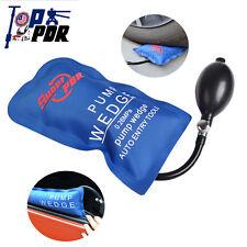 Car Air Wedge Blue Airbag Repair Pump Wedge Tool Auto Door Window Lock Open Tool