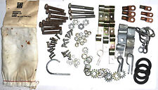 Kit Visserie US pour installation radio SCR508 en véhicule série V36 6L50-508V36