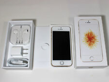 Apple iPhone SE - 128GB - Gold (Sprint only) A1723 (CDMA + GSM)