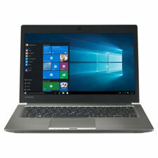 Notebook Toshiba Ppopor2159 Pt263e-0ue06mce Intel Core I7-6500 16GB 256gb Windo