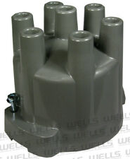 Distributor Cap-O.E. Replacement WVE BY NTK 5D1021