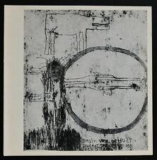 Lefebre gallery # ANTON HEYBOER # 1967, mint-