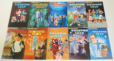 Quantum Leap #1-13 Vf/Nm complete series based on Tv series - innovation comics