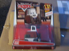DISNEY PIXAR CARS BRIAN FUEL DELUXE YE LEFT TURN INN SERIES