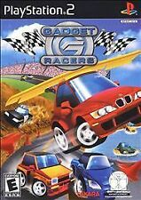 ***GADGET RACERS PS2 PLAYSTATION 2 DISC ONLY~~~