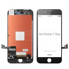 For Apple iPhone 7 Plus LCD Display Screen Touch Digitizer Assembly Unit Black