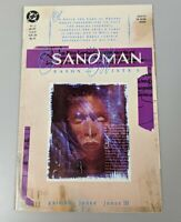 THE SANDMAN #22 - 1st Appearance of Daniel Hall & Mazikeen - DC 1991 - VF/NM!!!