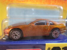 Matchbox NISSAN 300ZX 1/64 (One of 10,000) 75 Challenge #61 - 1997 EDITION