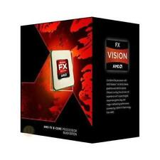AMD FX-8350 Vishera 4.0GHz Socket AM3+ 125W Eight-Core CPU FD8350FRHKBOX