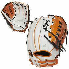 Rawlings Liberty Advanced 12.5 Inch RLA125-18OB Fastpitch Softball Glove
