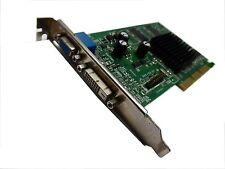 Scheda Video AGP ATI Radeon 7000 32mb Ddr VGA+DVI-D PN 99-4141-01-FS