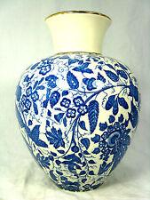 "Ursula Fesca "" Manila "" Design Wächtersbach Keramik Vase 10251   08840"