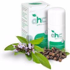 AHC sensitive Antitranspirant gegen Schwitzen und Schweiß 30ml kein Deo (AHC20)