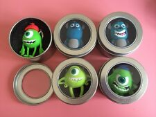 USB Flash Drives Monster University Cute Gift box 32G memory stick Mike Sulley