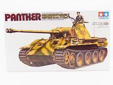 Interhobby 30324 Tamiya 35065 Panther Sd. Kfz. 171 Ausf. A 1:35 Bausatz NEU OVP