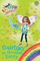 Courtney the Clownfish Fairy: The Ocean Fairies Book 7 (Rainbow Magic),Daisy Me