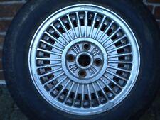 5 Felgen Speedline Campanatura 45  5,5Jx14H2  Alfetta GT / GTV  !!! Rarität !!!