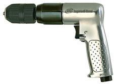 "Ingersoll-Rand 7803RAKC 1/2"" Reversible Drill with Keyless Chuck"