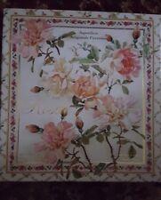 Saponificio Artigianale Fiorentino Roseto 'Rose' Gift Box Soap, 6 pieces.