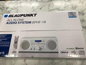Blaupunkt All-in-One System BPHF-1R. Bluetooth, DAB, DAB+, FM, CD, DIGITAL RAD