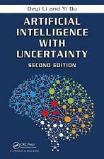 Artificial Intelligence With Uncert  BOOKH NEW