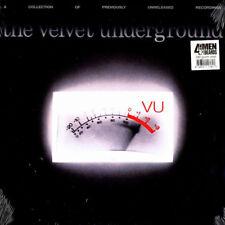 The Velvet Underground - VU  180G LP REISSUE NEW 4 MEN WITH BEARDS Lou Reed