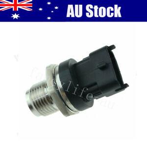 Fuel Rail Pressure Sensor For  Ford Ranger PJ PK 0281006018 Mazda BT50 CD UN 3.0