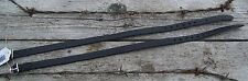 English Spur Straps - Leather by Schutz Brothers