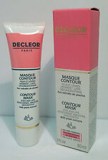 DECLEOR FOR EYES & LIPS - CONTOUR MASK TREATMENT - 30ml - BOXED - 30,000 F/BACK*