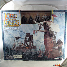 Lord of the Rings AOME Pelennor Fields Deluxe Set sealed in damaged package