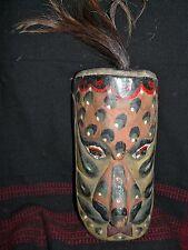 Excellent Javanese Shaman Mask