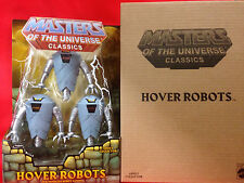 HOVER ROBOTS Masters of the Universe Classics SDCC figure MOTU Sealed New