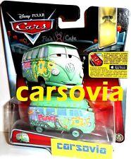 Guido Pit Crew Member Giocattolo Mattel Cars Disney Modellini metallo Diecast
