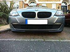 ORIGINAL BMW Z4 E85 E86 PARE CHOC AVANT BAS séparateur SPOILER PTN bordure