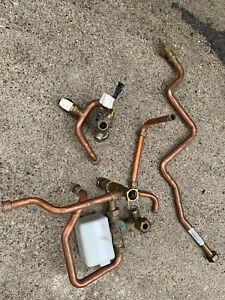 Buderus GB122 Verbindungsrohr