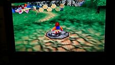 Banjo-Kazooie (Nintendo 64, 1998) N64 Authentic Cartridge Only Tested