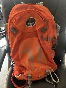 Osprey Backpack 24L stratos