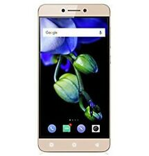 Coolpad Cool 1 | 4GB Ram 32GB Rom | Finger Print 13+8 Mp Camera - Gold