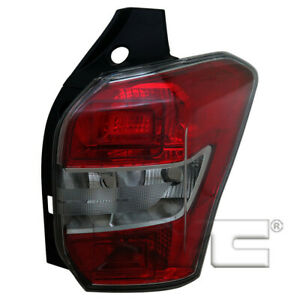 Tail Light Assy  TYC  11-6597-01-9