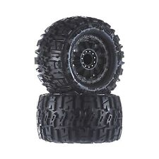 "1:10 Trencher 2.8"" All Terrain Tires Mounted Traxxas Pro-Line Racing 1170-14"