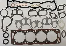 Head Gasket Set  For Citroen ZX C25 Peugeot 205 305 405 Mk II 1.9 D 1982 To 1998