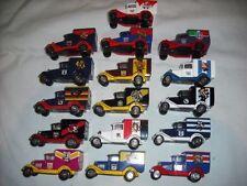 Matchbox Ford Van Diecast Vehicles