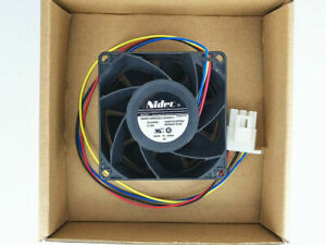 Replace fan GE WR60X26866 Refrigerator Evaporator fan Motor AP5985039 PS11721915