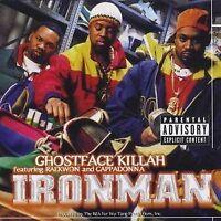 Ghostface Killah - Iron Man [CD]