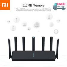 Xiaomi AIoT AX3600 WiFi Router Wifi6 Gigabit 2976Mbs WiFi Signal Amplifier NEW